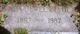 Profile photo: Mrs Ada Grace <I>Jewell</I> Clyde