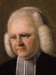 Profile photo:  George Whitefield