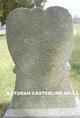 Profile photo:  Keturah <I>Casterline</I> Miles