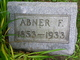 Profile photo:  Abner F Ralston
