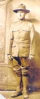 """Profile photo:  Okley Israel """"Oak"""" Hopkins"""