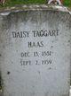 Profile photo:  Daisy <I>Taggart</I> Haas