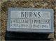 Profile photo:  Phillis <I>Ross</I> Burns