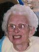 Profile photo:  Mary Frances <I>Newlin</I> Achor