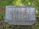 Harriet Gibson