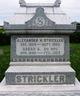 Profile photo:  Alexander Hamilton Strickler