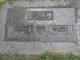 Myrtle Irene <I>Chapman</I> Hill