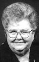 Alma Bernice <I>Vaughan</I> Purvis