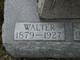 Walter E. Moe