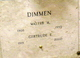 Walter H. Dimmen