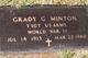 Grady G. Minton