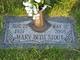Profile photo:  Mary Beth <I>Crose</I> Stout