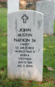 John Austin Nation Sr.