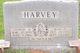 Mary Susan <I>Brantley</I> Harvey