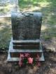 Martha Jane <I>Culbreath</I> Davis  Page