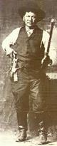 """Chief William G. """"Billy"""" Bruner, Jr"""
