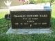 "Charles Edward ""Jerry"" Ward"