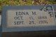 Edna Naomi <I>McDowell</I> Cook