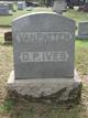 Oscar Porter Ives