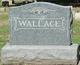 Anna Mary <I>Wallace</I> Thomas