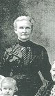 Mrs Augusta Mathilda Sophy <I>Damerow</I> Pfleger