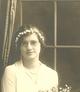 Mrs Emma L. <I>Krueger</I> Damerow