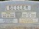 William Tell Beeler