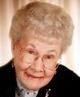 Profile photo:  Irene Dell <I>Cotter</I> Arnold