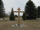 Saint Johns Byzantine Cemetery