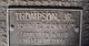 "John E. ""Corkey"" Thompson, Jr"
