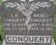 Profile photo:  Nancy E <I>Kirk</I> Conquest