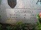 Casimiro Arriaga