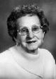 Profile photo:  Arleen C. <I>Schaffer</I> Bailey