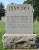 Profile photo:  Mabel B <I>Brewer</I> Erkert
