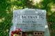 Thelma May <I>Martin</I> Bachman