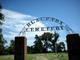 Blackton Cemetery