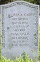 Frederick Cabot Holbrook