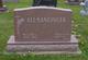 Paula Henrietta <I>Buechner</I> Allmandinger