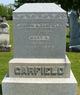 Mary Ann <I>Hopkins-Long</I> Garfield