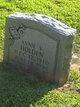 Profile photo:  Annie V. Holden