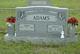 "James Russell ""Jerry"" Adams"
