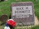Max Hubert Schmitz