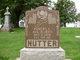 Robert E Nutter