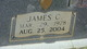 James Carson Thomas