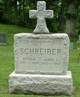 Profile photo:  Agnes <I>Schmal</I> Schreiber