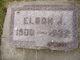 Eldon James Fairbanks