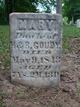 Mary Goudy