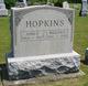 Anna F <I>Wiedemann</I> Hopkins