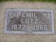 Emil Lutz