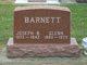 Profile photo:  Glenn <I>Hendrickson</I> Barnett